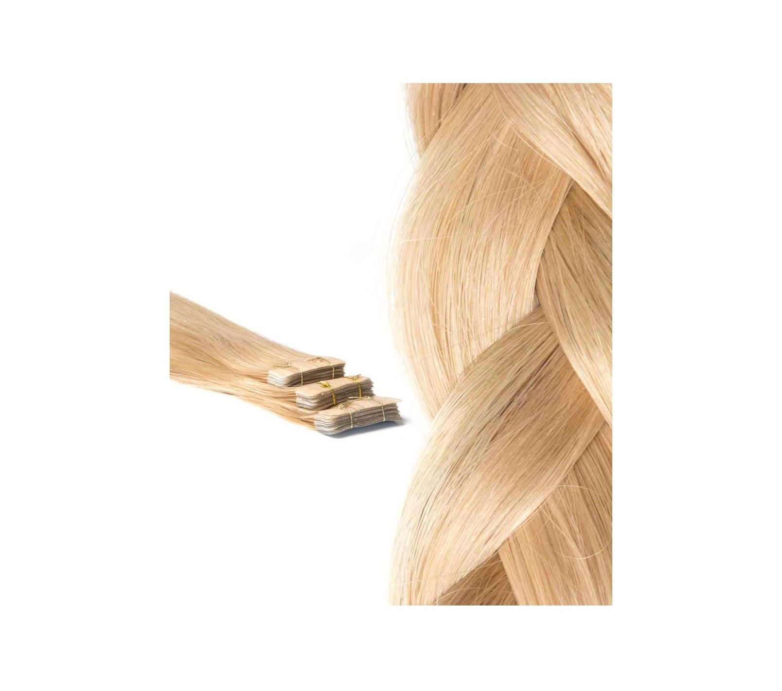 extension de cheveux en bande cheveux russes v ritables. Black Bedroom Furniture Sets. Home Design Ideas
