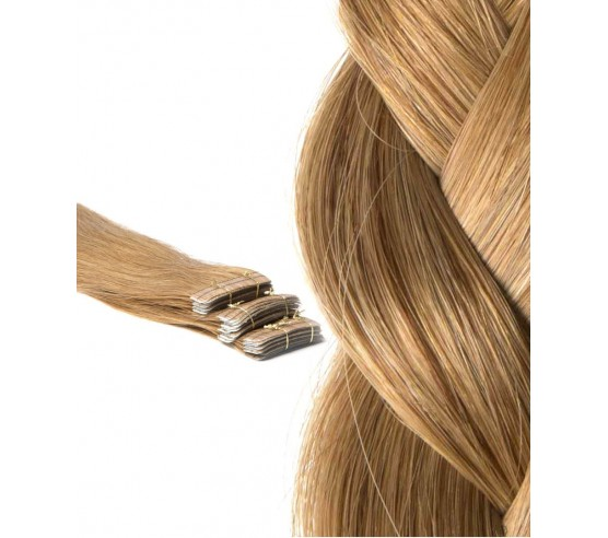 Tape hair extension of russian hair best quality hair russian hair tape extensions pmusecretfo Image collections