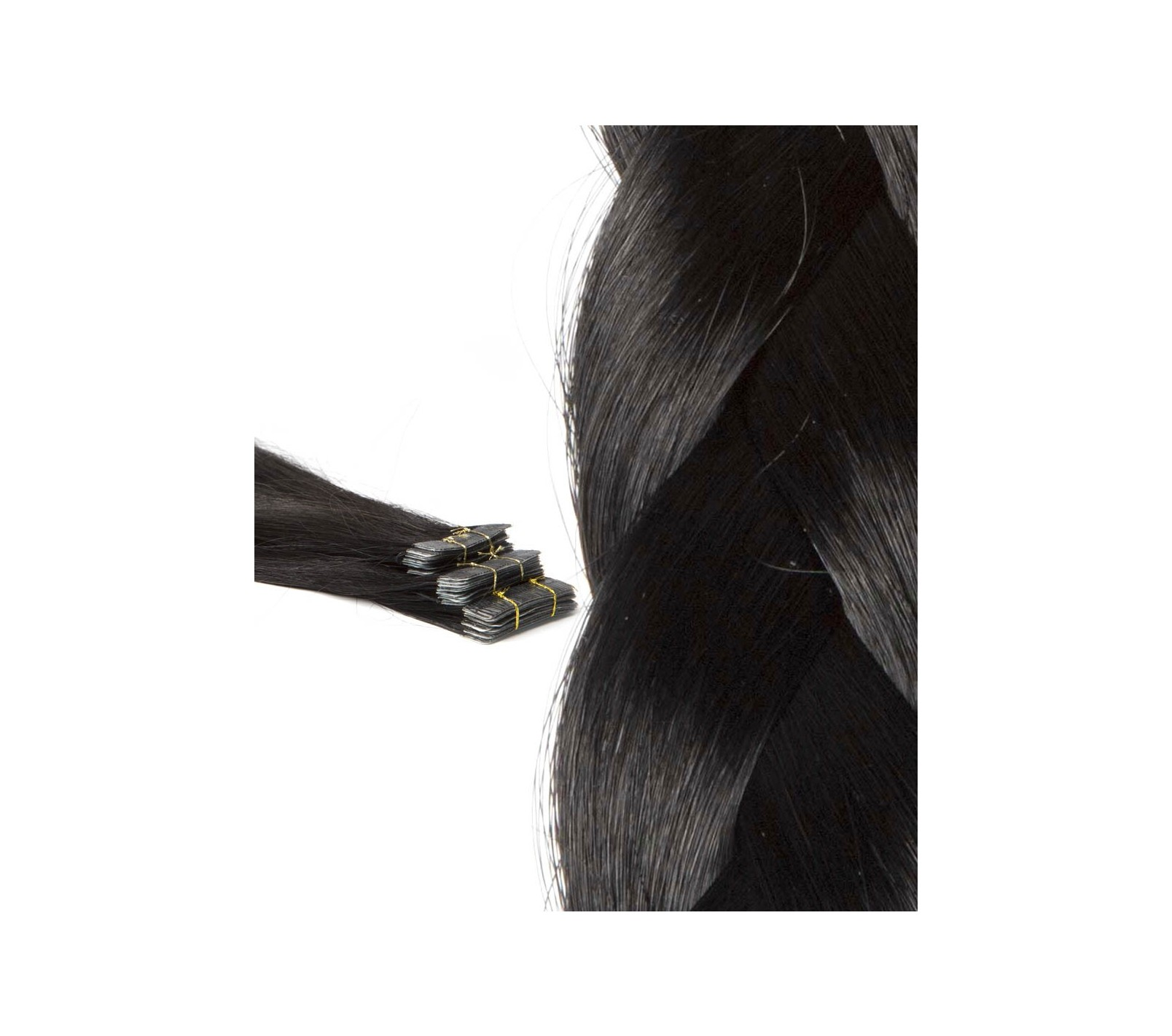 Tape Extension Of Russian Hair Best Quality Hair