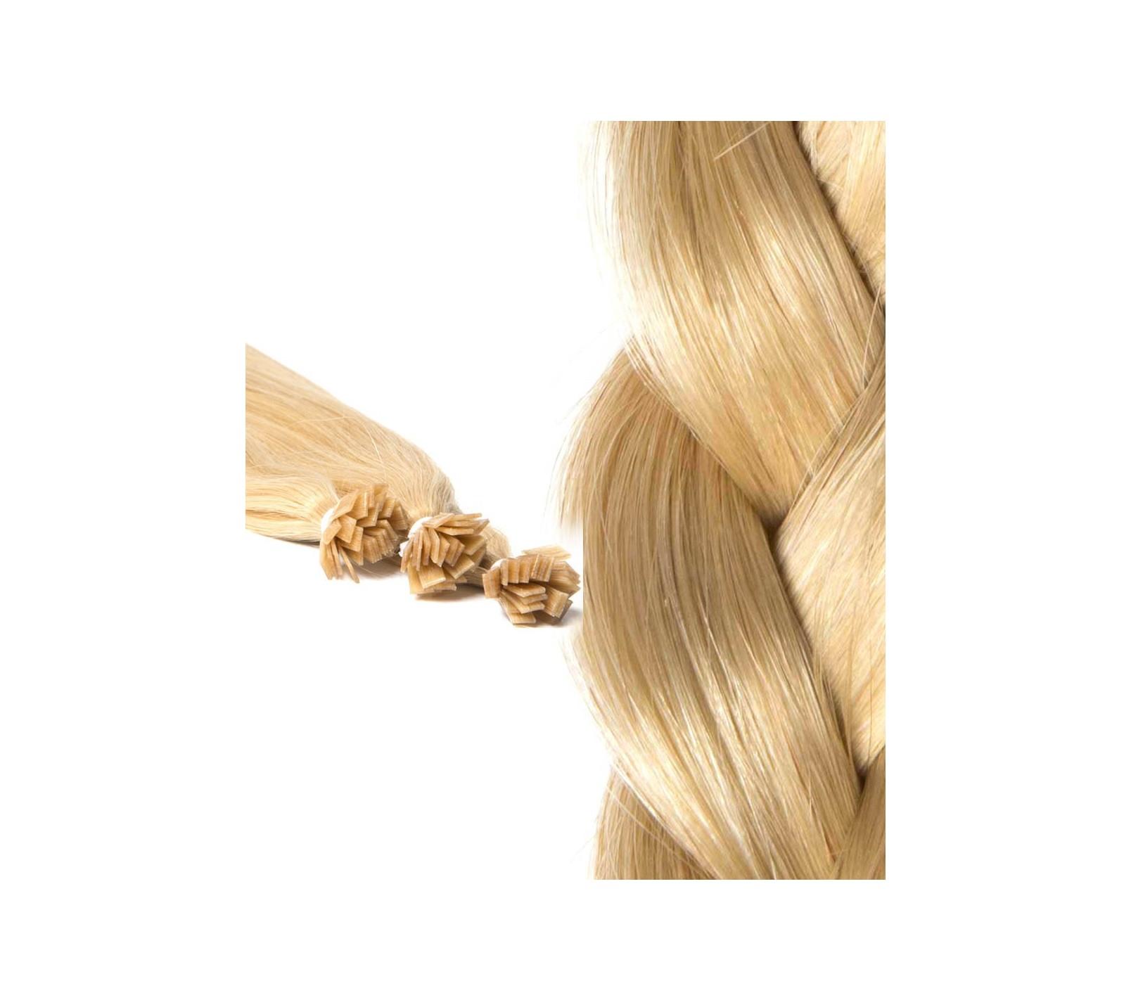Prebonded Hair Extensions Affordable Russian Hair Keratin