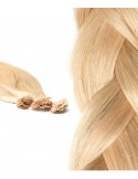 Hot Bond Hair Extensions
