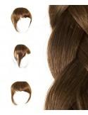 Extension Frange à Clips Cheveux Naturels