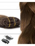 Clip Hair Extension Hazel
