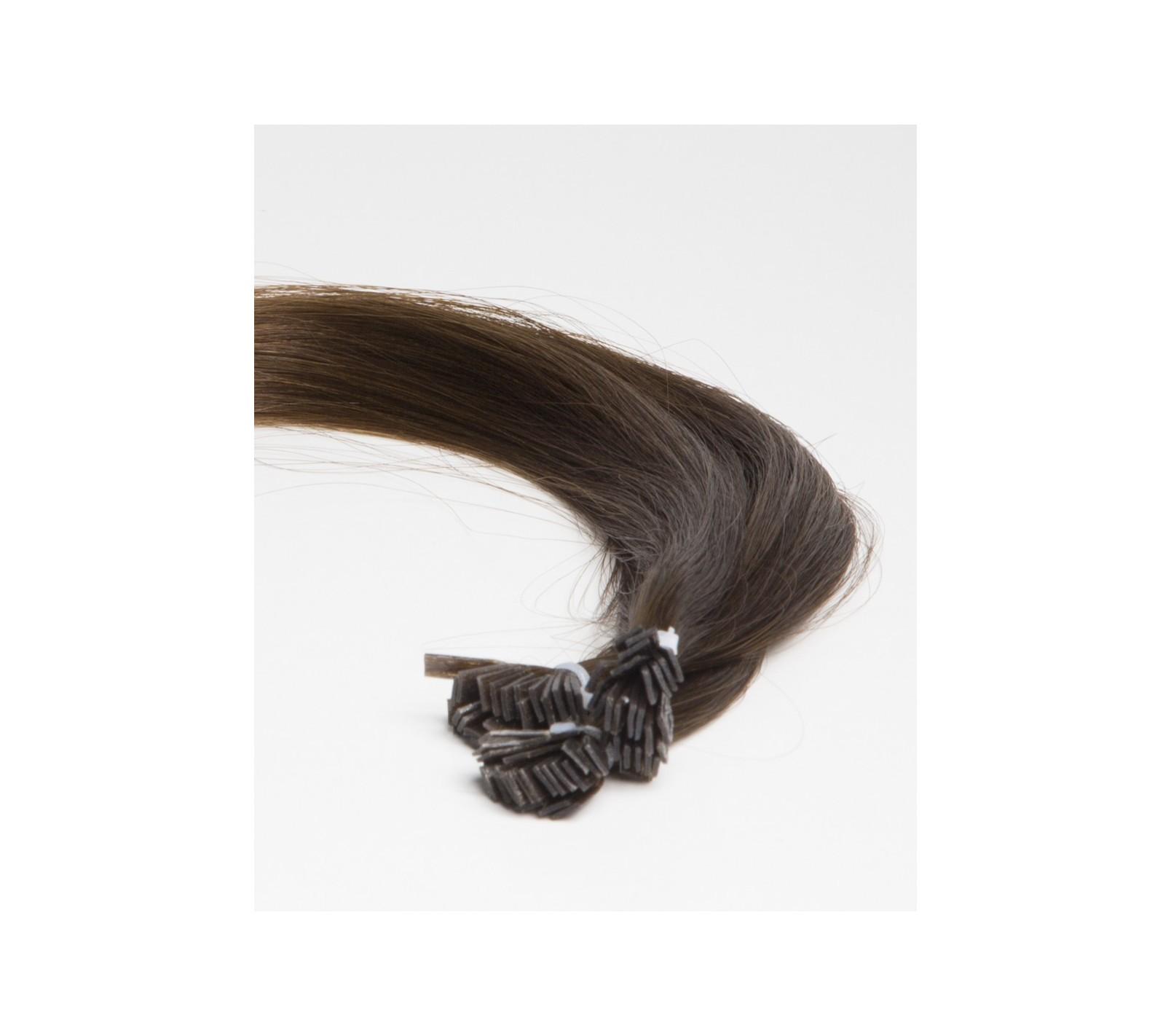 PreBonded Hair Extensions – Affordable Russian Hair - Keratin