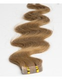 Russian wavy Hair Extensions