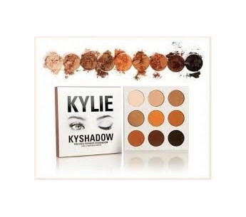 Kylie Make UP Eye Shadow Nude 42€