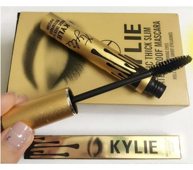 Kylie Make UP Pro Mascara- 32€