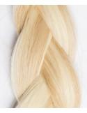 Gesträhnte Tape Haar