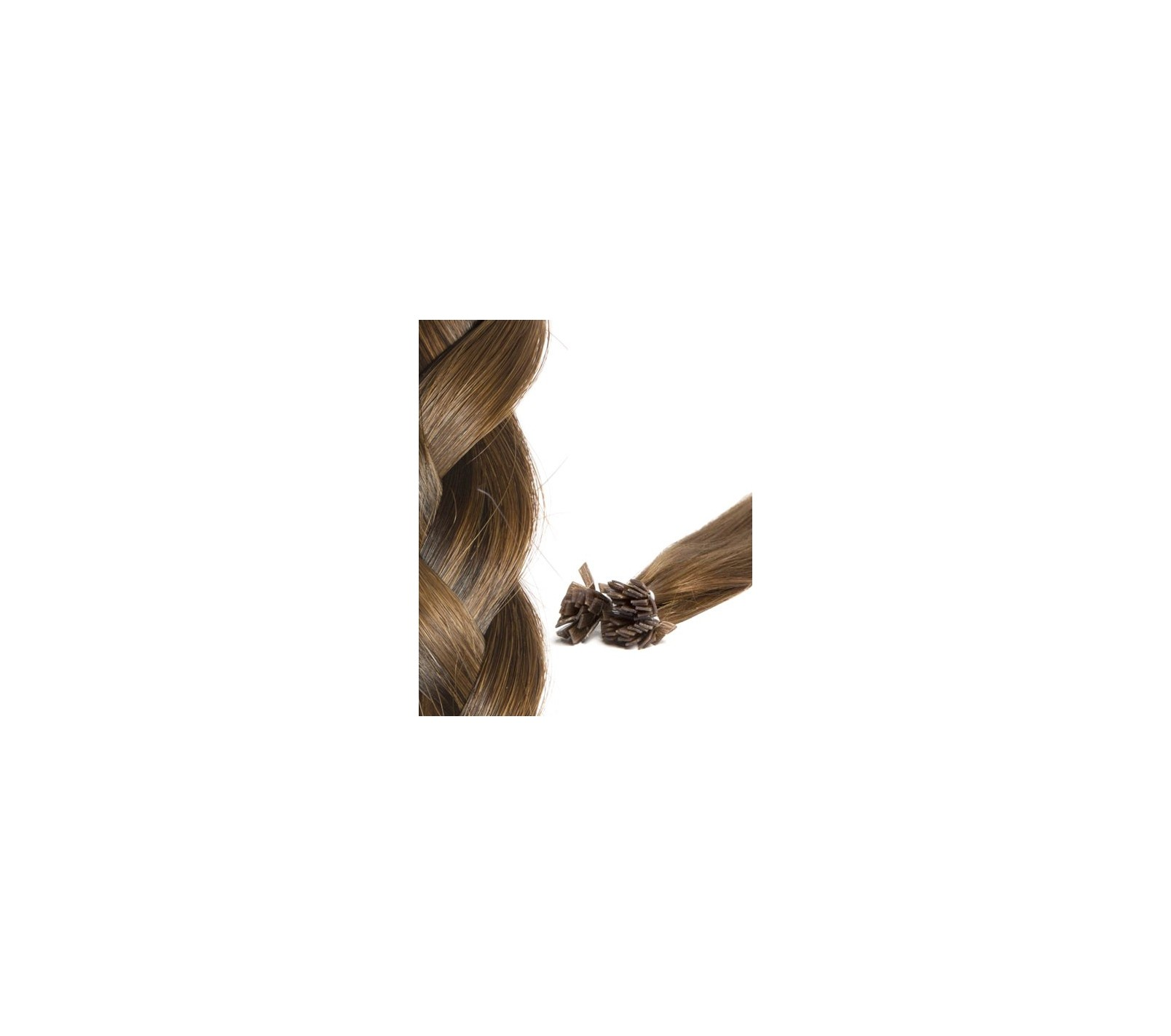 50 Highlight Bonding Hair Extensions Russian Professional Hair