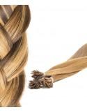 Extensions Cheveux à Chaud Méchés