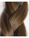 Extensions de Cheveux à Chaud Méchés