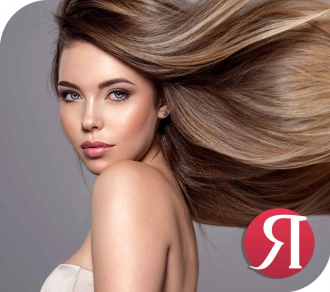 Tapes Extensions Zur Haarverlängerung Für Glattes Haar