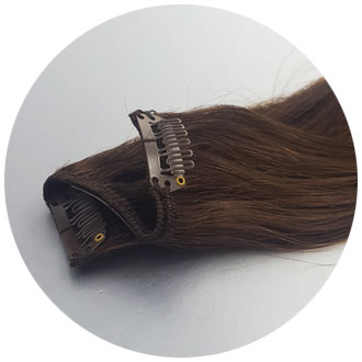 Russian Clip IN extensions